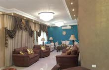 Villa For Sale In Abdoun 5 bedroom with swimming Poll