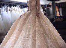 فستان جديد للبيع بسعر اقل ع السوق