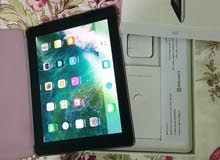 للبيع ايباد 4  واى فاى وبطاقه    for sale ipad 4 wifi and cellular