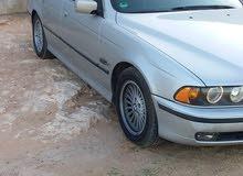 1999 523 BMW E39 للبيع
