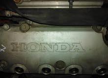 محرك هوندا سيفك استعمال اوروبي