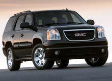 GMC Yukon 2010 - مطلوب