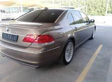 لللبيع سيارة عرطه صحّ  بي ام موديل2007 كرت ماشيه 100الف كيلو33الف سعودي