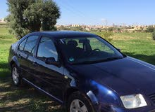 VW بورا 16