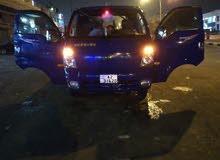 Bongo 2011 - Used Manual transmission