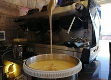 أسطى ماكينة قهوة ذو خبرة كافية