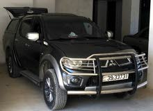 Mitsubishi L200 made in 2015 for sale