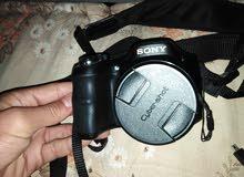 كاميرا سوني بحاله ممتازه للبيع