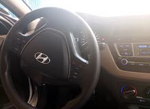 Hyundai i20 Used in Misrata