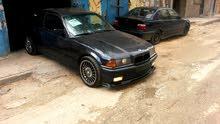 BMW 318 1992 For sale - Black color