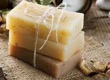 Natural soap exclusively from organic company for import and export