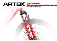 دراجة هوائية قياس 26