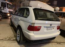 BMW X5 car for sale 2002 in Baghdad city