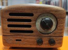راديو شاومي بلوتوث سماعه