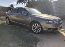 Used 2008 A6 in Misrata