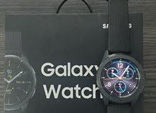 ساعة Samsung Galaxy  Watch