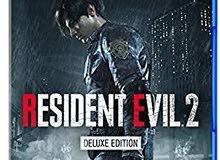 Resident evil 2 Ranked