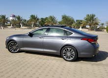 Available for sale! 10,000 - 19,999 km mileage Hyundai Genesis 2015