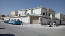مقاول بناء عام فلل مساجد استراحات بالقصيم والرياض