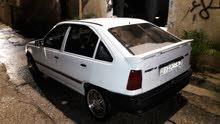 Used Opel Kadett 1991