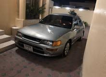 Used 1997 Corolla
