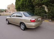 Manual Kia 1998 for sale - Used - Amman city