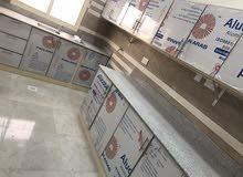 للايجار شقق ديلوكس من غرفتين جديد مساحتهم واسعه جدا في مدينه حمد