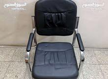 كرسي جديد