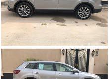 Available for sale! 60,000 - 69,999 km mileage Mazda CX-9 2014