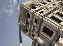 بناء فلل عمارات تشطيبات ترميم