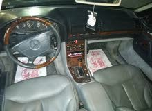 Automatic Mercedes Benz SL 320 for sale
