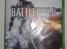 دسكة Battlefield 4 نظيفة للتبديل