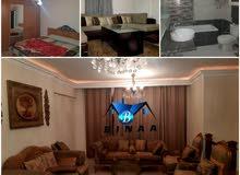 شقه مفروشه للايجار غرفتين بمدينة نصر