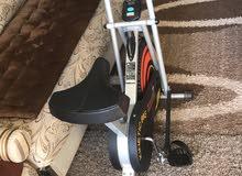 جهاز رياضي دراجة للبيع - أبو حليفة