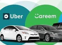 مطلوب للعمل سائقين بسياراتهم ككباتن بشركه السفير