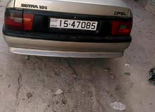 Manual Grey Opel 1990 for sale