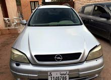 Available for sale! 160,000 - 169,999 km mileage Opel Astra 2002