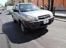 Hyundai Tucson car for sale 2006 in Amman city