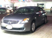 Other Nissan 2009 for sale - Used - Suwaiq city