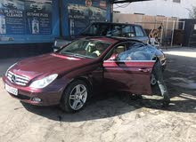 90,000 - 99,999 km Mercedes Benz CLS 350 2007 for sale