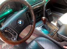 1996 BMW 740 for sale in Basra