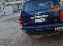 Automatic Blue Dodge 2006 for sale