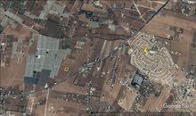ارض للبيع طريق عمان مادبا مقابل الاندلسيه