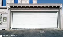 Supply & Installation of Garage Door