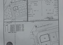 مرتفعات الجفنين أرض للبيع أو الأستثمار بمساحة 663متر
