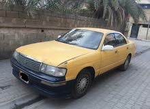 2000 Used Crown with Automatic transmission is available for sale