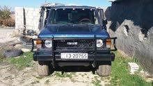Available for sale! 0 km mileage Isuzu Trooper 1983