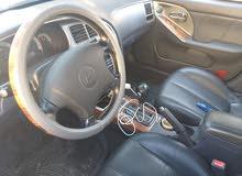 Hyundai Elantra 2002 - Tripoli