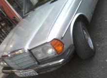 1979 Mercedes Benz E 200 for sale in Amman