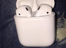 سماعات airpods